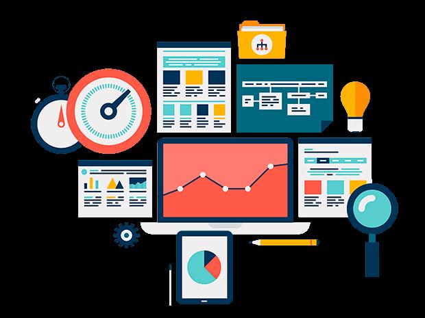 Marketing-e-commerce-venta-online-Diseño-web