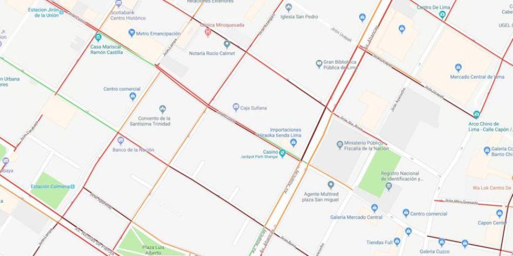 Google Maps - Artics Diseño y Soluciones - Ecommerce